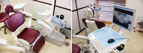 診療室02